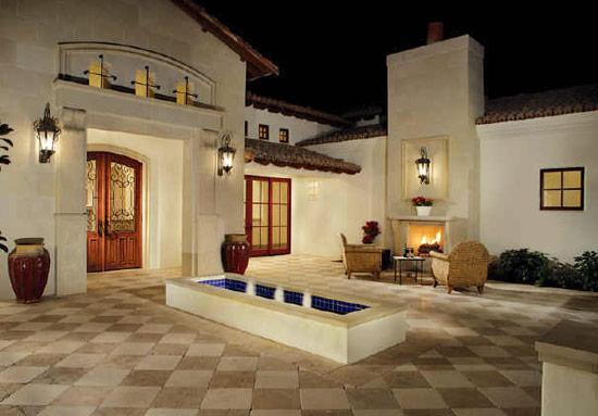 Mosaic Tile Shower Floor Installation