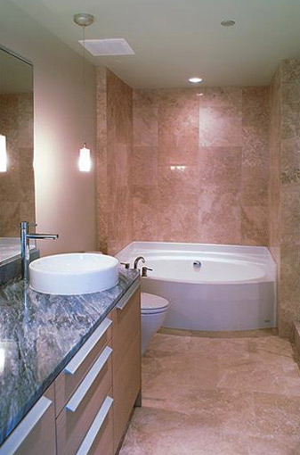 Bathroom tile tile everything there is to know about tile for Bathroom designs using mariwasa tiles