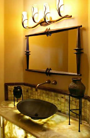 bathroom backsplash ideas. bathroom vanity backsplash ideas, Home decor
