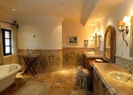 Classic Tile Bathroom
