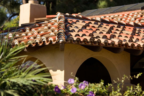 Clay roof tiles don terracotta tile roof images boxeehq clay spanish clay roof tiles images ppazfo