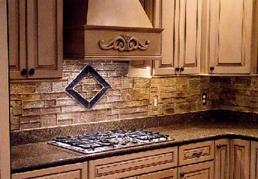 brown travertine backsplash tile subway plank. 12 photos gallery